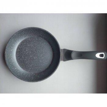 Сковорода универсальная Aureti Marble AU-301-20 20 см