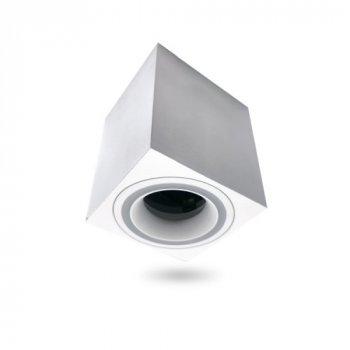 Світильник накладної Feron ML303-A GU10 білий