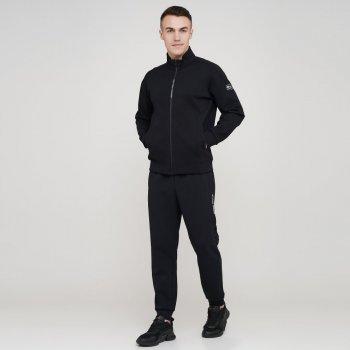 Чоловічі спортивні штани Anta Knit Track Pants Чорний (ant852117303-1)