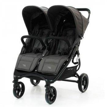 Коляска Valco Baby Snap Duo / Dove Grey (9879.0)
