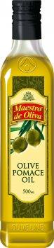 Оливковое масло Maestro de Oliva Olive Pomace Oil 500 мл (8436024299267)