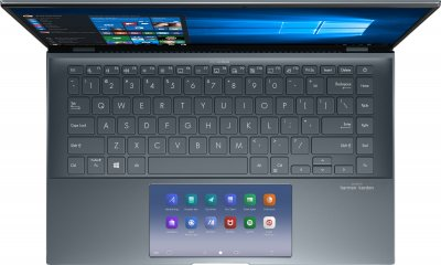 Ноутбук Asus ZenBook 14 UX435EA-A5006T (90NB0RS1-M00600) Pine Grey