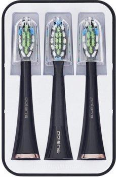 Електрична зубна щітка Polaris PETB 0101 BL/TC