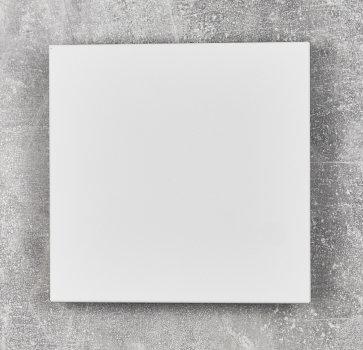 Настінний світильник Iterna Diamond Білий (LM117)