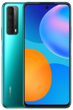 Мобильный телефон Huawei P Smart 2021 NFC 128GB Green (867229052054803) - Уценка