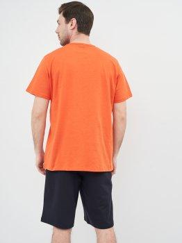 Костюм MOD 3445 Оранжевый