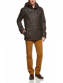 Куртка Camel Active 420160 Коричневая