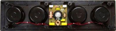 Вбудована акустика Klipsch PRO-6504-L-THX