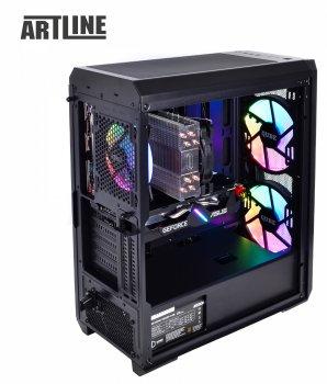 Компьютер ARTLINE Gaming X90 v03