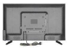 "Телевизор Domotec 32"" 32LN4100 Smart (TRS193)"