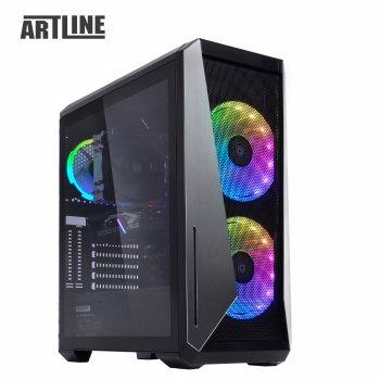 Компьютер ARTLINE Gaming X90 v15
