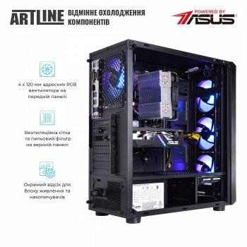 Компьютер ARTLINE Gaming X68 v29