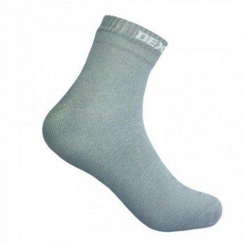 Термошкарпетки DexShell Waterproof Ultra Thin Socks шкарпетки водонепроникні Сірі