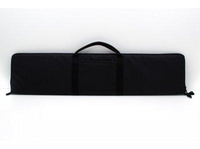 Чохол для помпової рушниці прямокутний 110 * 25 см чорний (5254)