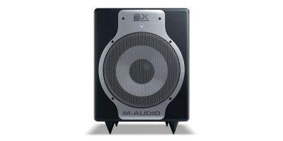 Активний студійний сабвуфер M-Audio SUB BX