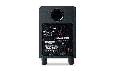 Студійний монітор M-Audio AV-32.1