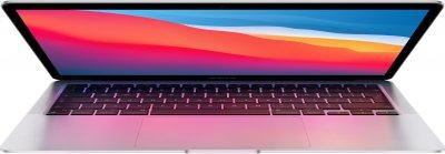 "Ноутбук Apple MacBook Air 13"" M1 512 GB 2020 (Z1280013P) Silver"