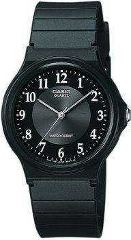 Чоловічі наручні годинники Casio MQ-24-1B3LLEF