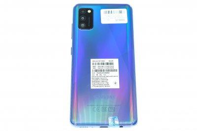 Мобільний телефон Samsung Galaxy A41 4/64GB A415 1000006378126 Б/У