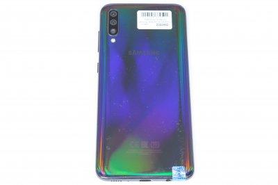 Мобільний телефон Samsung Galaxy A70 6/128GB A705 1000006380501 Б/У