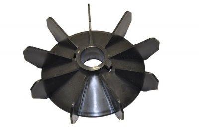 """Крыльчатка охлаждения двигателя,""""112"""" d=34/170"""