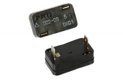 Реле электротепловое РТТ-2, 5.0 A