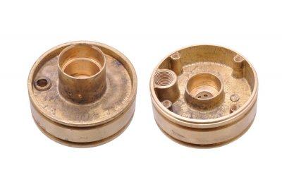 Кришка двигуна (щит) для насоса Водолій 03.0411
