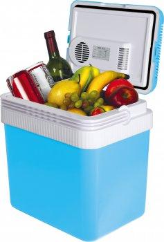 Автохолодильник Mystery 24 л (MTC-24 BLUE)