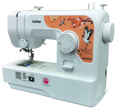 Швейна машина BROTHER OKINAWA