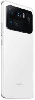 Мобільний телефон Xiaomi Mi 11 Ultra 8/256GB Ceramic White