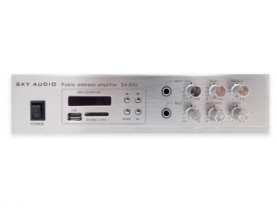Акустичний комплект SKY SOUND WS-2404 (4007335)