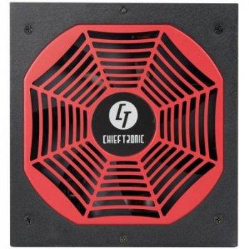 Блок питания Chieftronic 850W PowerPlay (GPU-850FC)