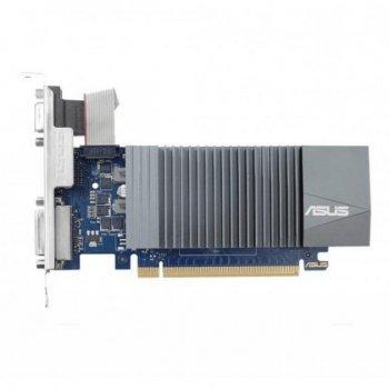 Видеокарта ASUS GeForce GT710 2048Mb Silent + BRK