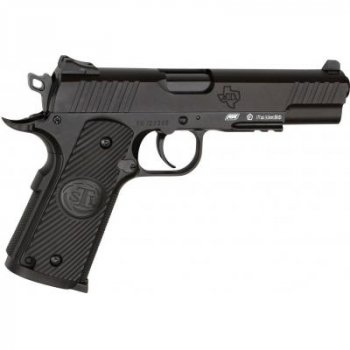 Пневматичний пістолет ASG STI Duty One 4,5 мм (16730)