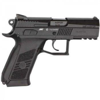 Пневматичний пістолет ASG CZ 75 P-07 4,5 мм (16726)