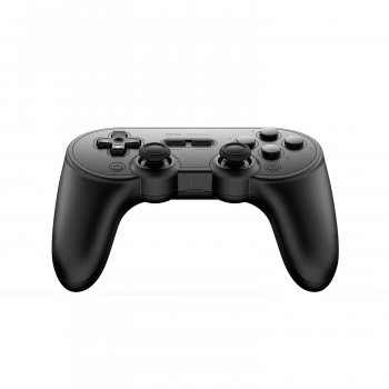 Геймпад 8Bitdo Sn30 Pro+ Bluetooth Gamepad (Black)