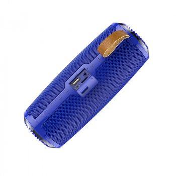 Акустика Hoco Portable Speaker BS38 Cool Freedom Sport (Blue)