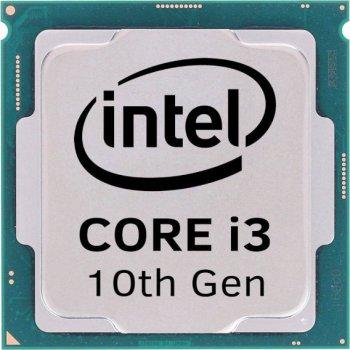 Процесор Intel Core i3-10100 (CM8070104291317) (F00240850)