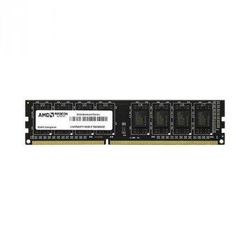 Модуль пам'яті AMD 8Gb DDR3 1600MHz (R538G1601U2S-U) (F00239720)