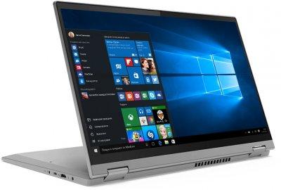 Ноутбук Lenovo IdeaPad Flex 5 15IIL05 (81X3008VRA) Platinum Grey