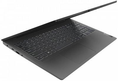 Ноутбук Lenovo IdeaPad 5 15ITL05 (82FG00KBRA) Graphite Grey