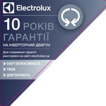 Стиральная машина Electrolux - EW 8 WR 261 B