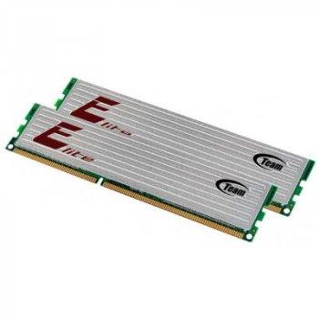 Модуль памяти DDR4 2x4GB/2400 Team Elite UD-D4 (TED48G2400C16DC01)