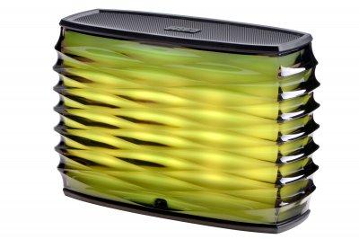 Акустична система iHome iBT85 Wireless, Color Changing, USB, iPX4, Mic (IBT85BE)