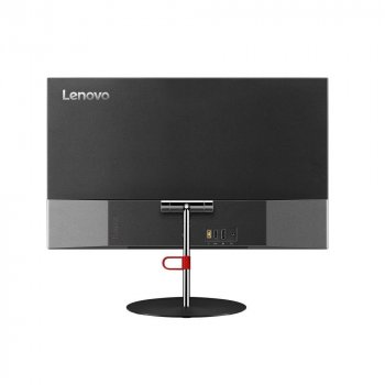 "Монітор LCD 23.8"" Lenovo ThinkVision X24-20, HDMI, DP,IPS, 1920x1080, 60Hz, 6ms, 72% NTSC"