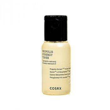 Восстанавливающий тонер с прополисом черных пчел COSRX full fit propolis synergy toner 50 мл