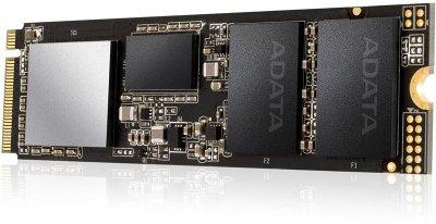 Твердотільний накопичувач SSD ADATA M. 2 NVMe PCIe 3.0 x4 1TB 2280 SX8200P