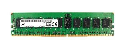 Пам'ять для сервера Micron Crucial DDR4 2933 16GB ECC REG RDIMM