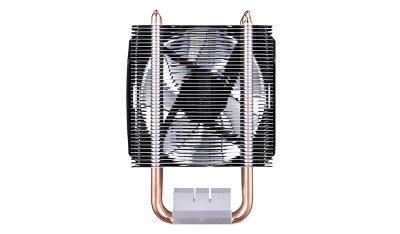 Процесорний кулер Cooler Master Hyper H412R PWM LGA2066/2011-V3/1200/115x/AM4/FM2(+)/AM3(+)