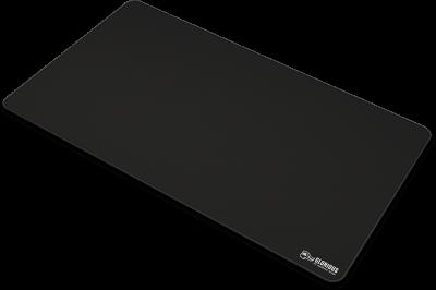 Игровая поверхность Glorious TCG Playmat XL Extended Black (G-P)
